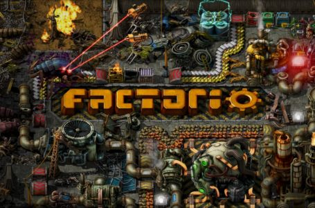 Beginners guide to Factorio 1.0