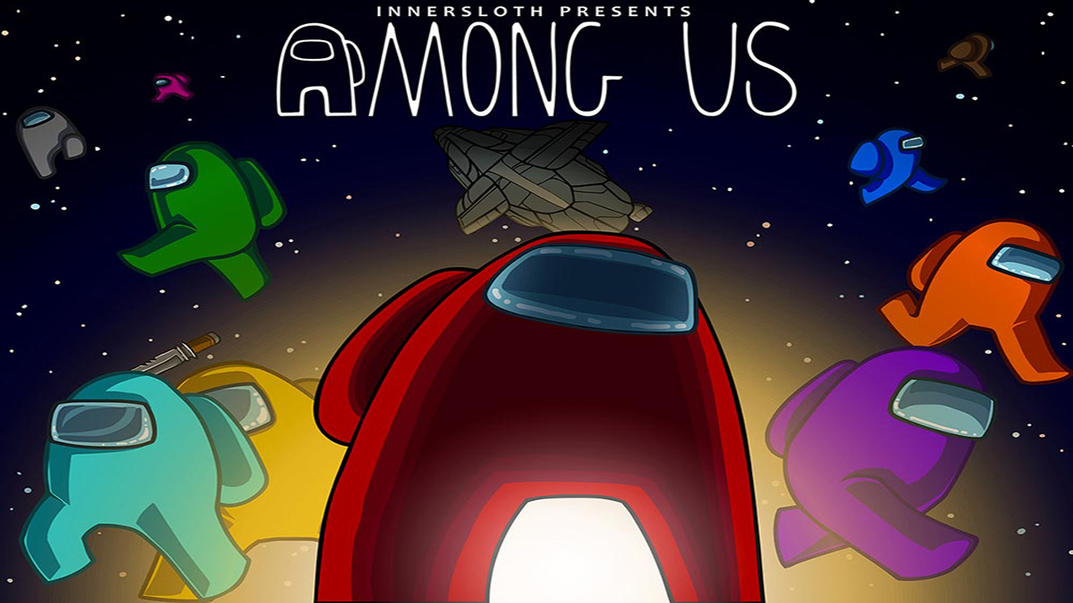 Where can you play Among Us? – Steam, mobile, consoles, Mac