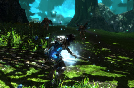What is the level cap in Kingdoms of Amalur: Re-Reckoning?