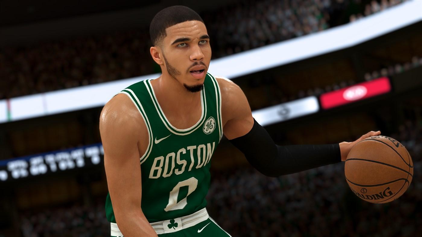 Should I choose Archie Baldwin or Harper Dell in NBA 2K21?