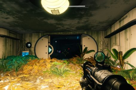 Where to find Golden Age Tech in the Solarium and Festering Halls on Titan – Destiny 2
