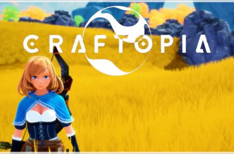 How to play co-op multiplayer in Craftopia