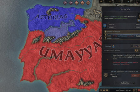 How do levels work in Crusader Kings 3? – Piety, prestige, renown, fame, devotion
