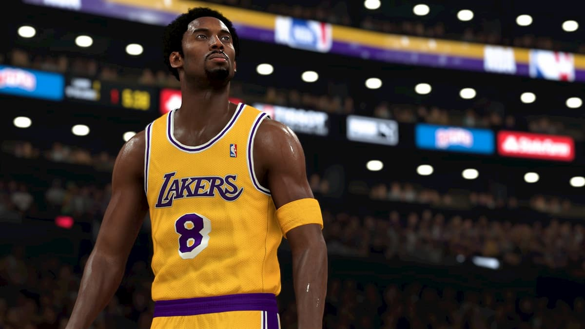 NBA 2K21 update 1.02 – Patch notes