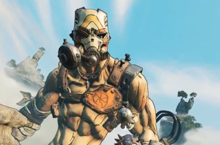 How to start Borderlands 3's Psycho Krieg and the Fantastic Fustercluck