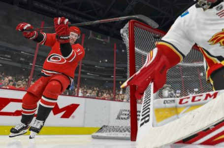 We played NHL 21 – Hands-on beta impressions