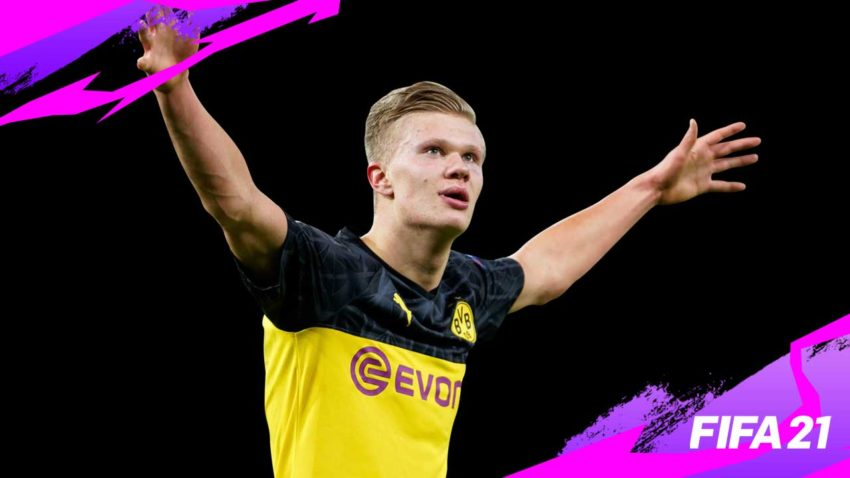 The best young players in FIFA 21   Gamepur