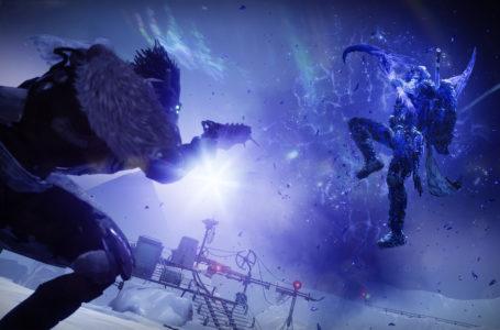 Hunter Revenant subclass guide – Destiny 2
