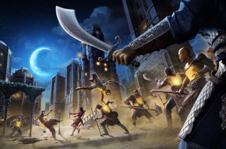 How to pre-order Prince of Persia: The Sands of Time Remake – Editions, bonuses, release date