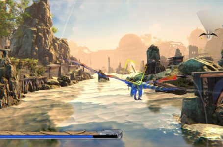 """On-rails shooter Panzer Dragoon: Remake is coming to PC, PS4 """"soon,"""" and Xbox later"""