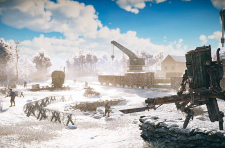 Review: Iron Harvest is a fun steampunk strategy game with a few loose gears