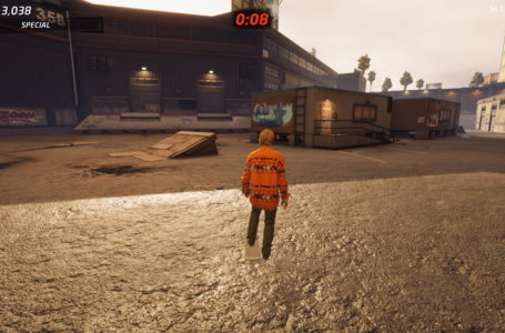 All hall pass locations in School 2 for Tony Hawk's Pro Skater 1+2