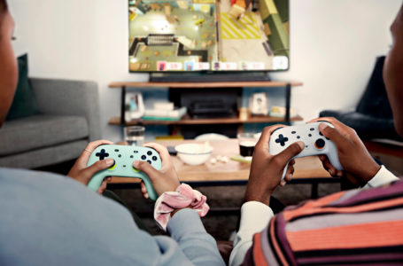 What is National Video Games Day?