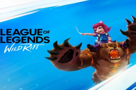 How to register for League of Legends: Wild Rift beta testing