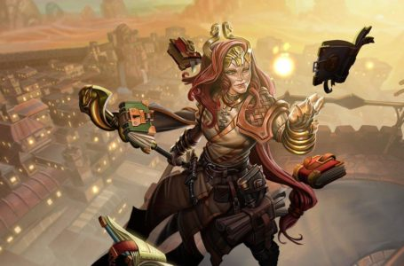 The best mobile collectible card games for iOS and Android