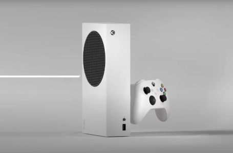 How will Xbox Series S backward compatibility work?