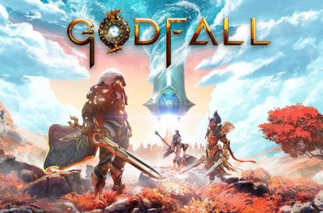 Is Godfall coming to Xbox Series X?