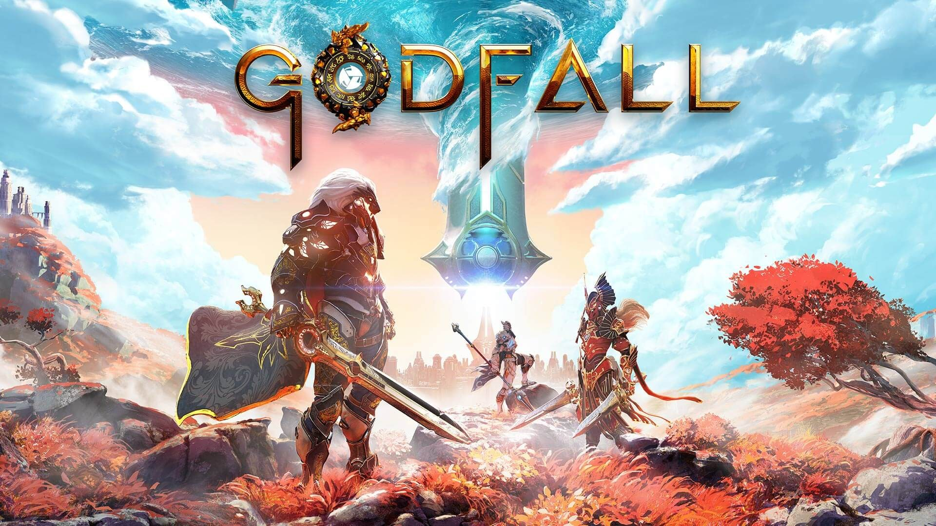 Is Godfall coming to Xbox?