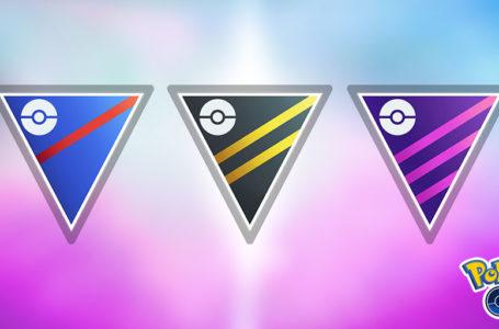 All changes coming to Pokémon Go's Battle League Season 4
