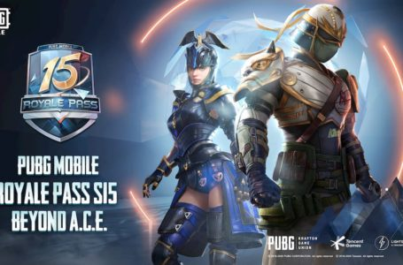 PUBG Mobile Season 15: Release date, time, royal pass rewards