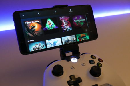 All launch games for Xbox Project xCloud on Android