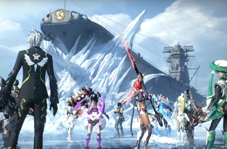 How to get and use Unique Weapon Badges in Phantasy Star Online 2