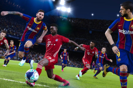 The Best Young Players in PES 2021 Season Update