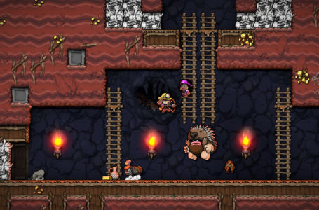 How to create shortcuts in Spelunky 2