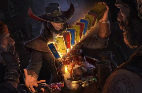 Legends of Runeterra 1.10 update – Patch notes