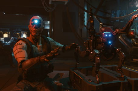 How to access cross-saves in Cyberpunk 2077