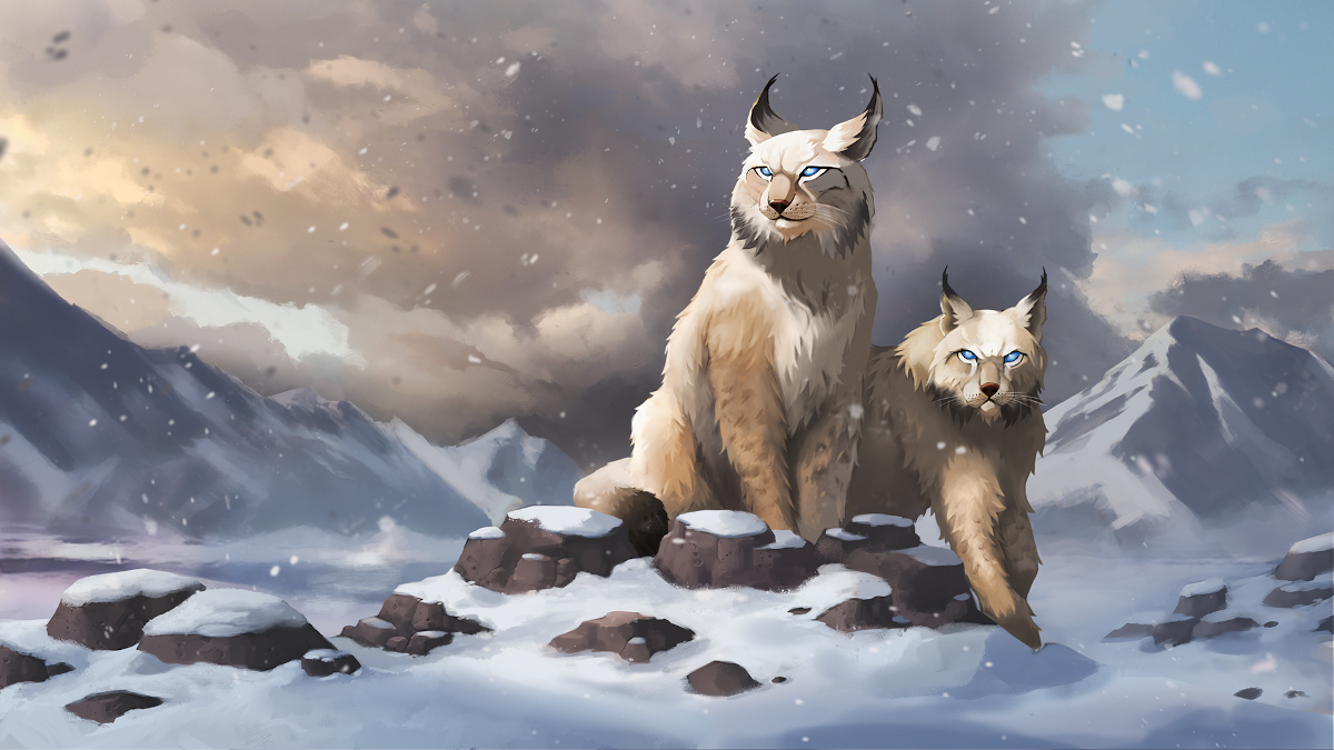 Northgard Clan of the Lynx expansion update – Patch notes