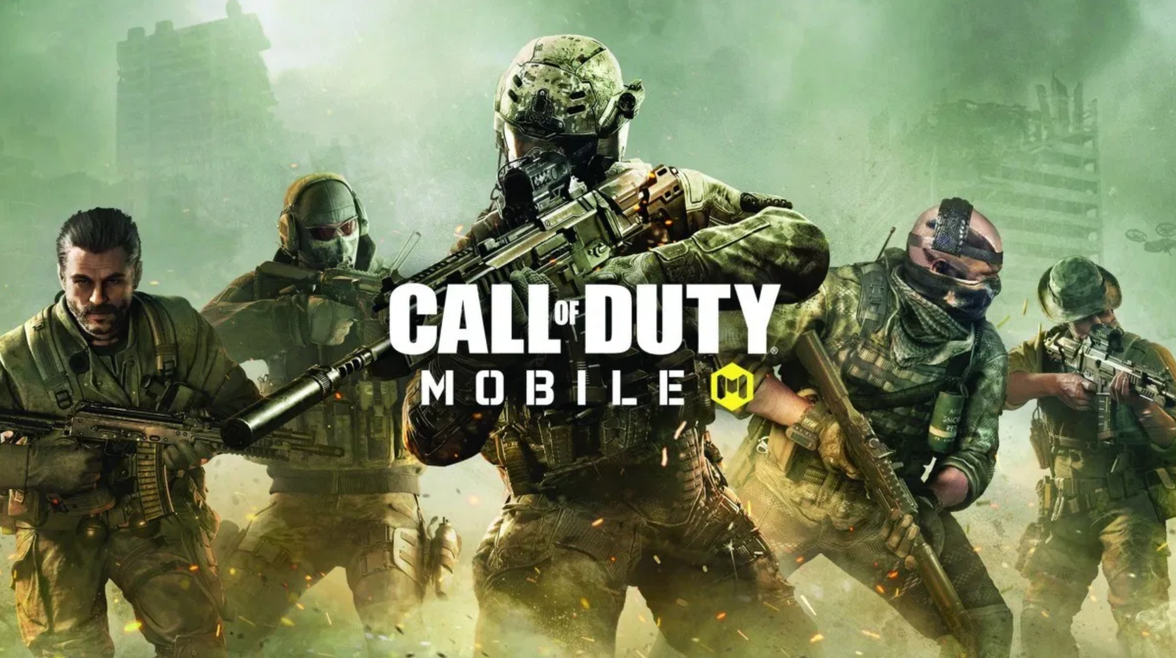 The best Echo shotgun loadout for Call of Duty: Mobile