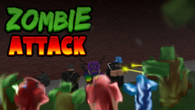 Zombie Fps Games In Roblox The 10 Best Roblox Games In 2020 Gamepur