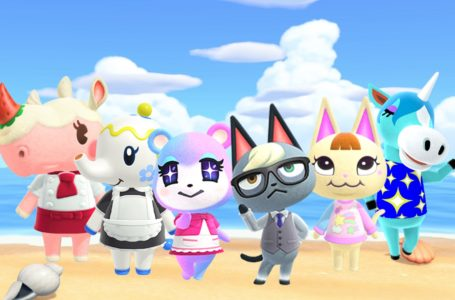 All Animal Crossing: New Horizons Catchphrases