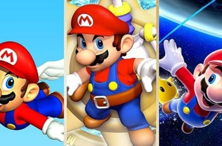 Review: Despite delivery flaws, Super Mario 3D All-Stars is a nearly perfect collection of classics