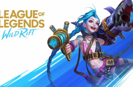 League of Legends: Wild Rift beta APK + OBB download link for Android