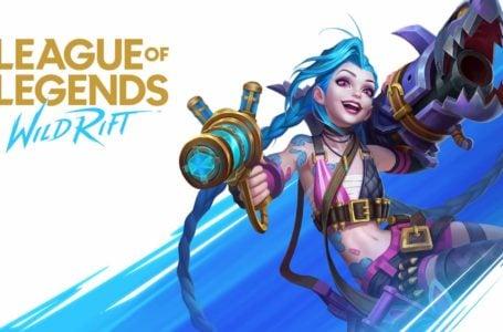 League Of Legends Wild Rift Apk Beta Indonesia