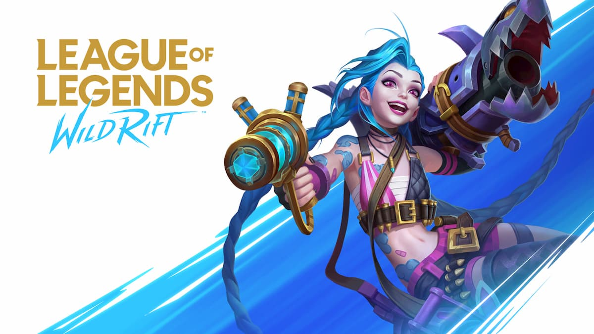 League Of Legends Wild Rift Beta Apk Obb Download Link For Android Gamepur