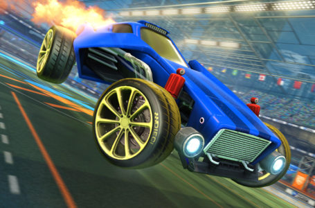 Rocket League September update – Patch notes
