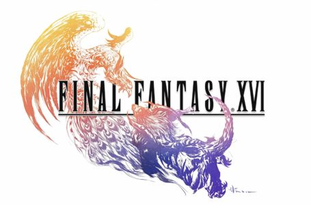 Final Fantasy XVI reportedly releasing on Xbox Series X and PC in one year after the PS5 release