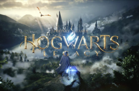Is Harry Potter in Hogwarts Legacy?