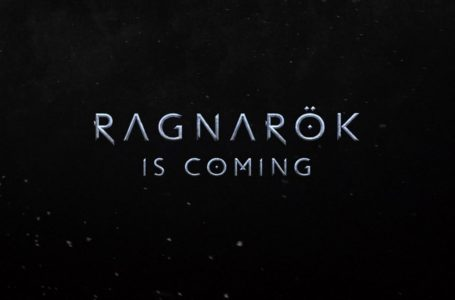 Everything we know about God of War: Ragnarok – Release date, consoles, story, characters