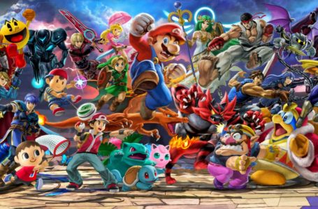 A new Super Smash Bros. Ultimate character will be revealed tomorrow