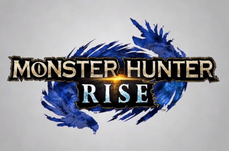 Monster Hunter Rise and Monster Hunter Stories 2 coming to Nintendo Switch in 2021