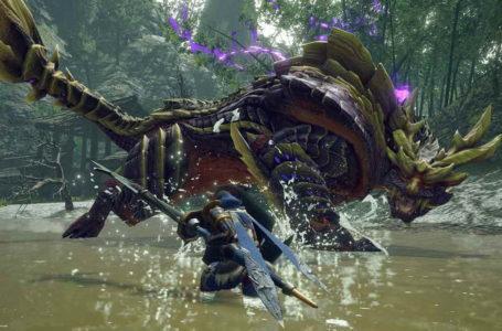 How to pre-order Monster Hunter Rise – Version, bonuses, release date