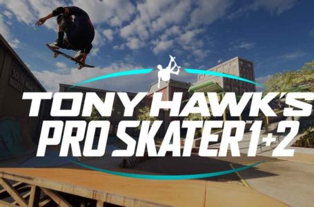 All Pro Skaters in Tony Hawk's Pro Skater Remastered