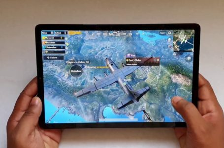 The best tablets for PUBG Mobile