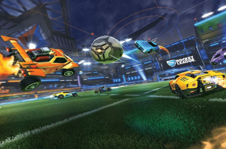 Does Rocket League have cross-play?