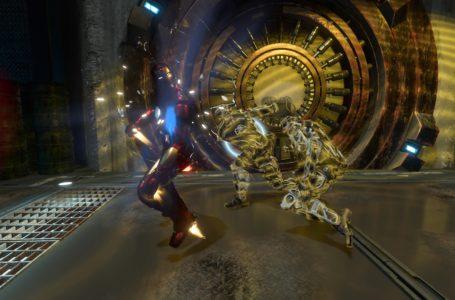 How to open SHIELD Vault doors in Marvel's Avengers