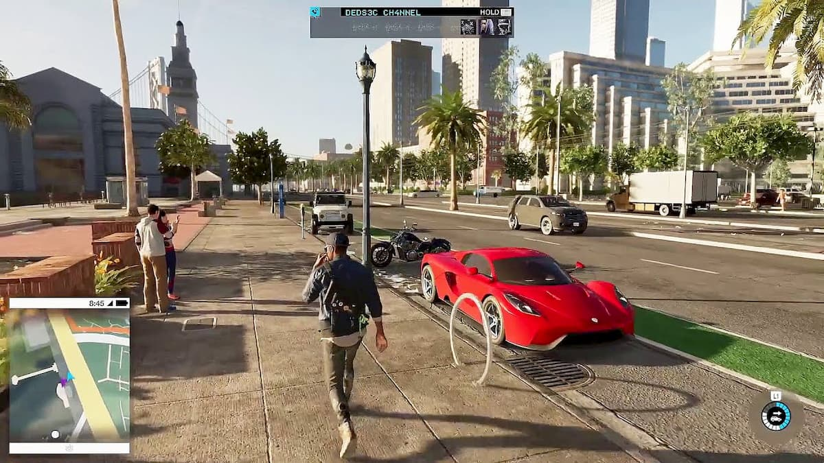 How to fix activation key problem for free Watch Dogs 2